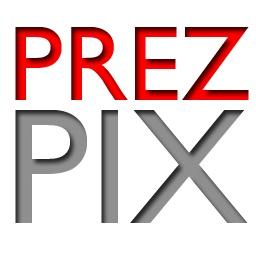 prezpix logo
